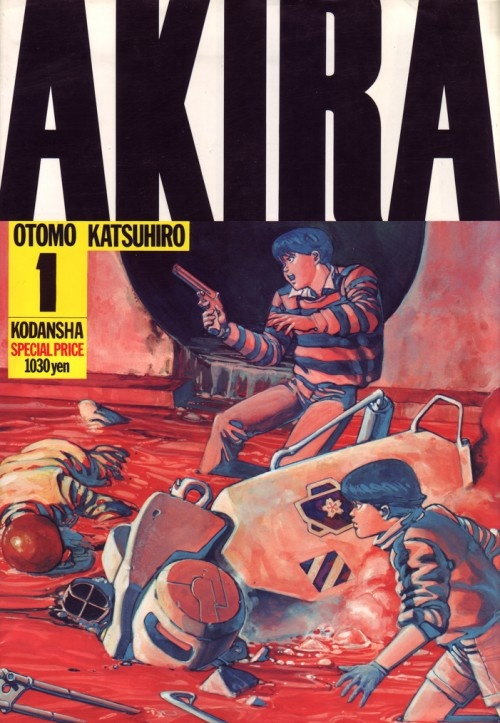The Enduring Appeal Of Akira The Manga Deep Reads From The Japan Times