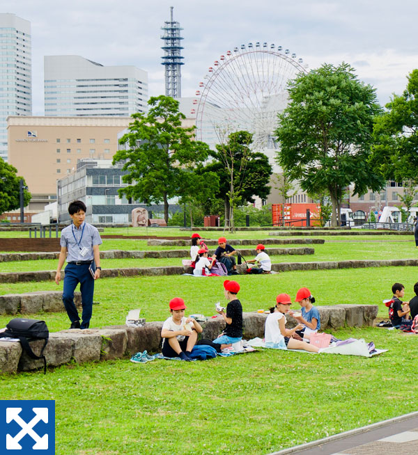 A weekend in Yokohama: The instant attraction of Tokyo's neighbor
